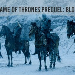 Bloodmoon Game of Thrones