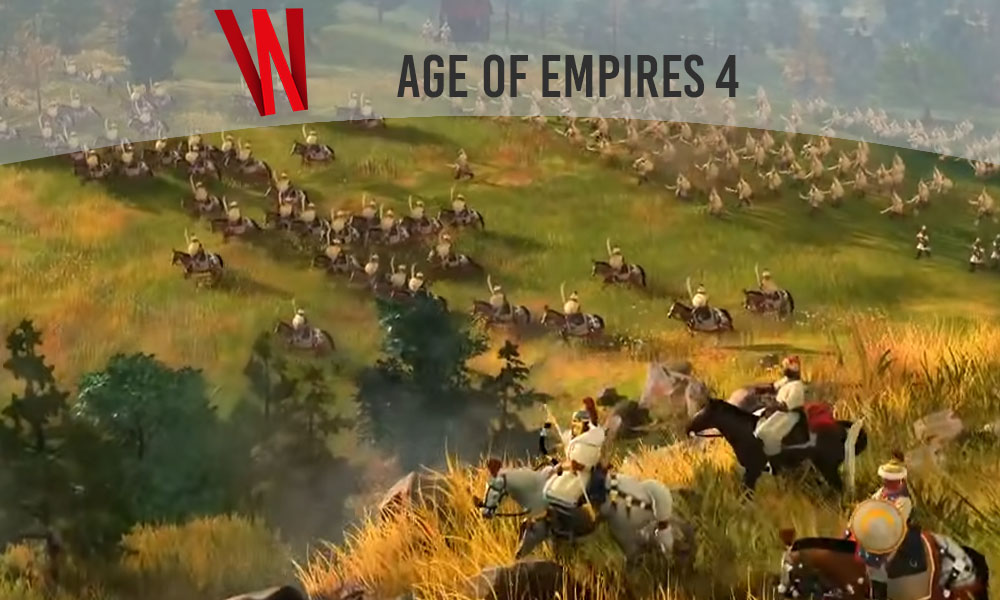 When will Age of Empires 4 come out? – Gameplay