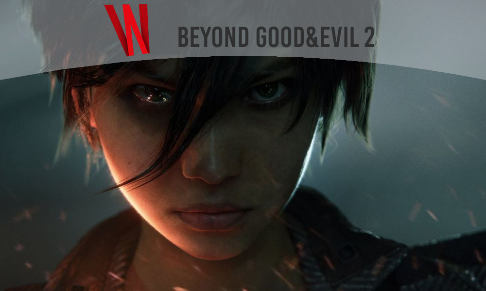 When will Beyond Good and Evil 2 be released?