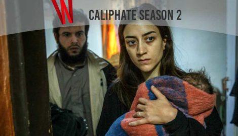 Caliphate Season 2 Release Date