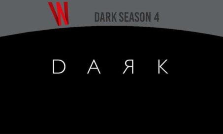 Dark Season 4 cancelled