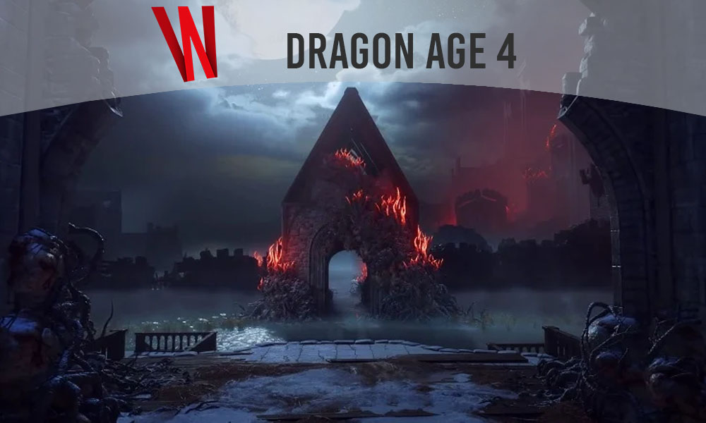Dragon Age 4: The Dread Wolf Rises Release Date – Gameplay