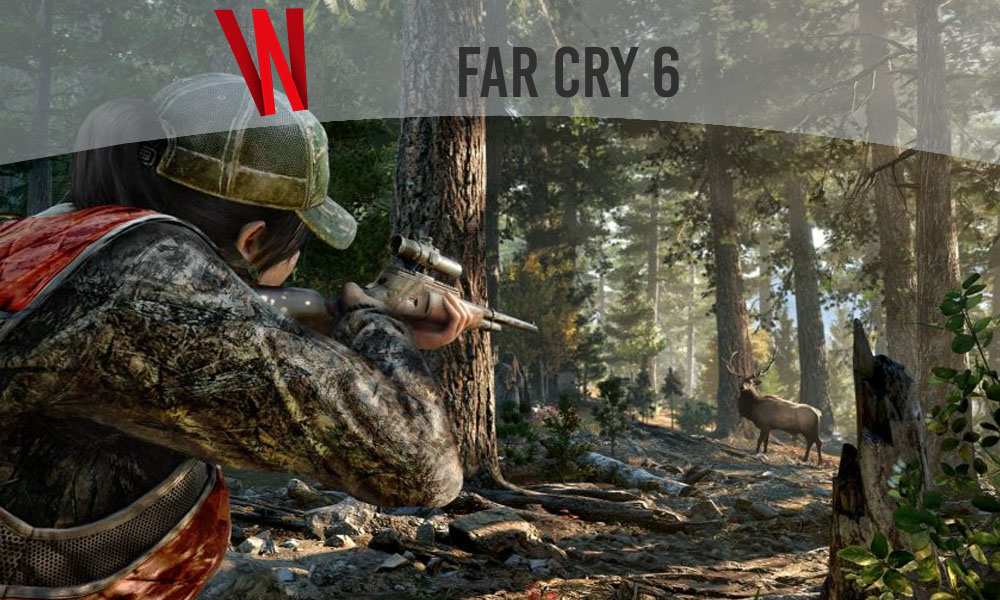 When will Far Cry 6 come out? – Release date and news