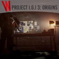 project igi 3 origins