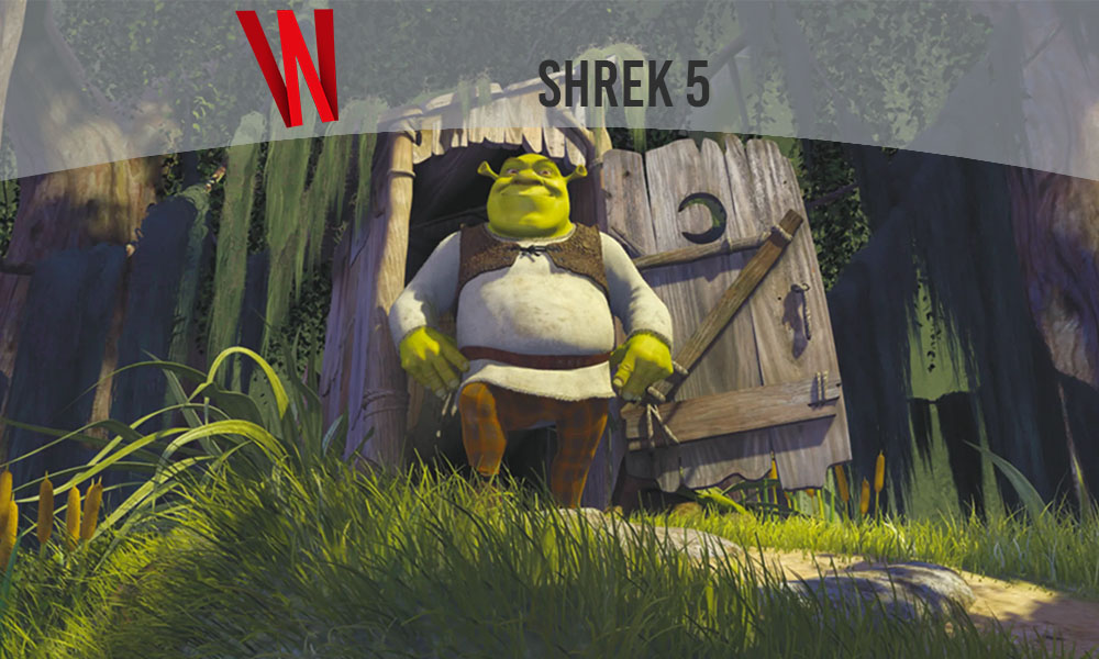 When will Shrek 5 come out? Sequel or Reboot, Plot