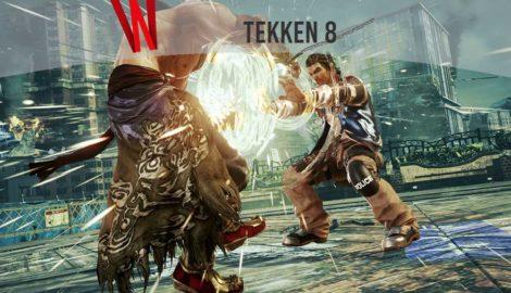 Tekken 8 release date