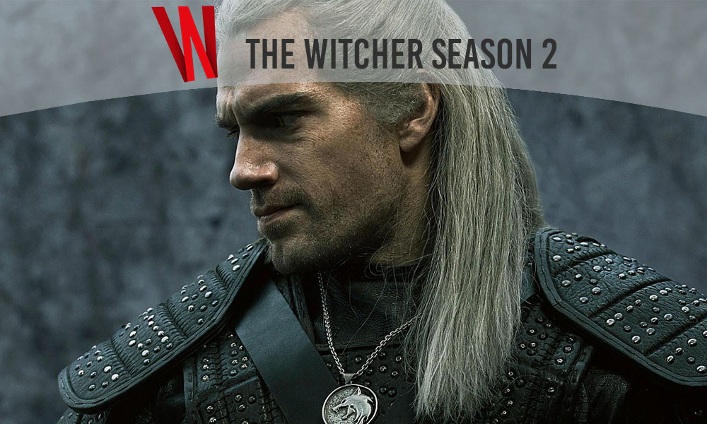 The Witcher Season 2 release date countdown, cast and trailer