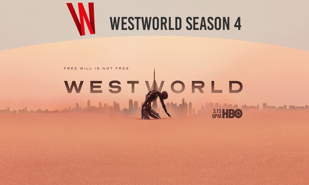 When will Westworld Season 4 Come Out – Release Date, Plot