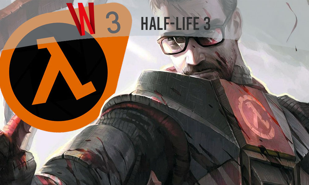 Half-Life 3: Confirmed or Cancelled? Release date and News
