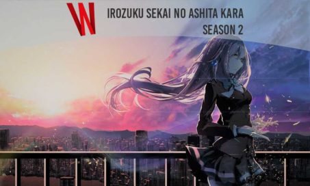 irozuku new season