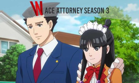 ace attorney season 3