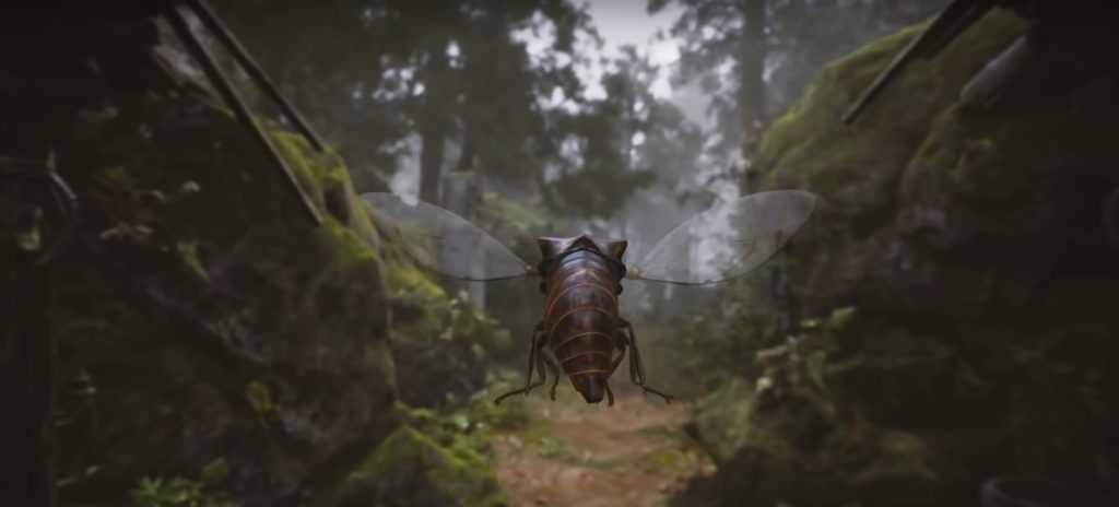 black myth bee