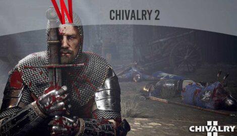 chivalry 2 release date