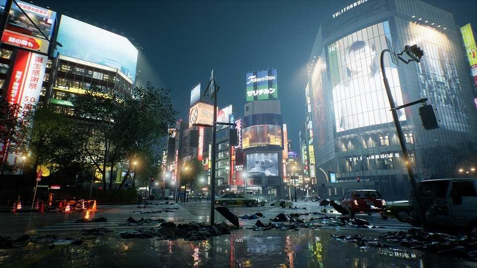 ghostwire-tokyo-city