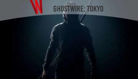 Ghostwire Tokyo Release Date