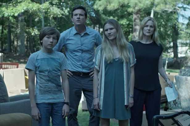 ozark family