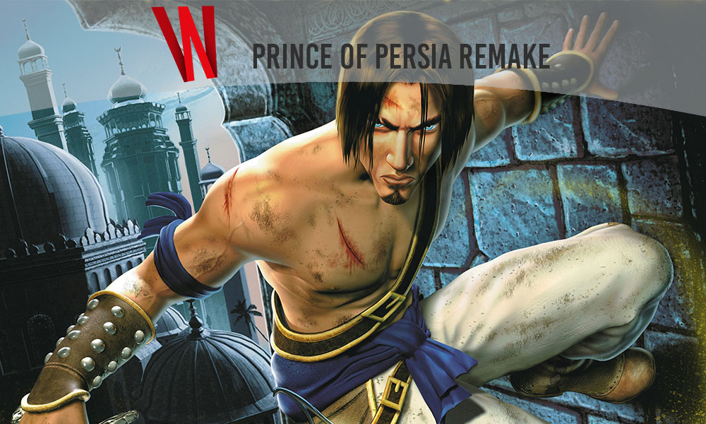 prince of persia release date