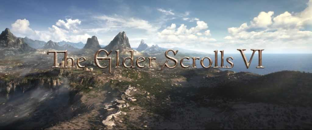 The Elder Scrolls Confirmed