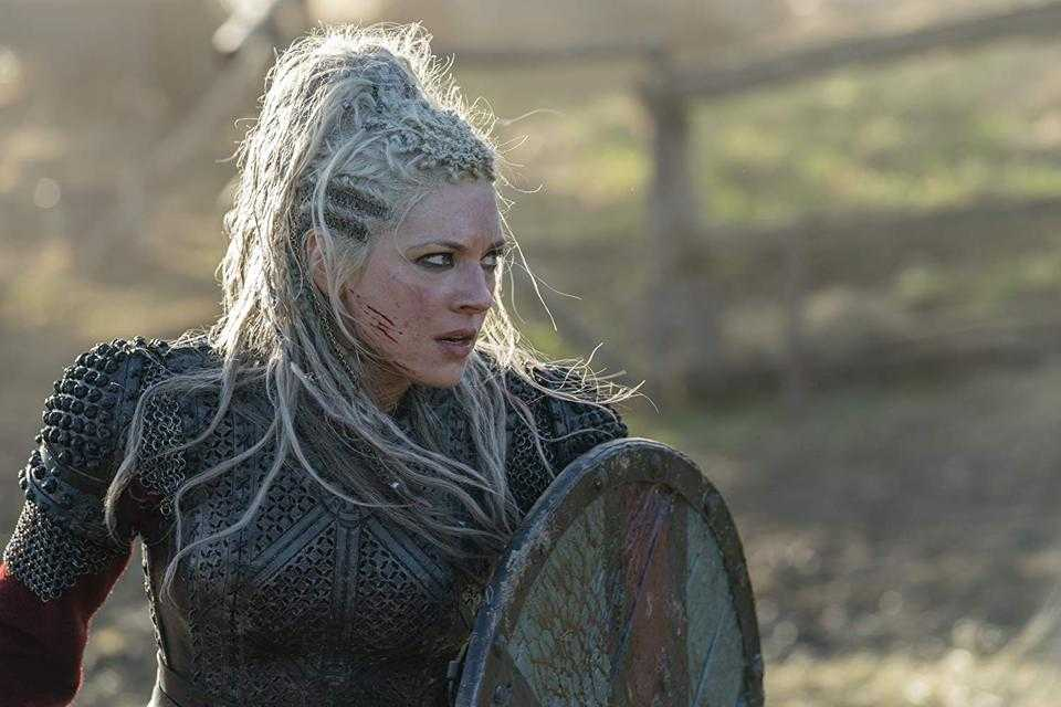 vikings tv series
