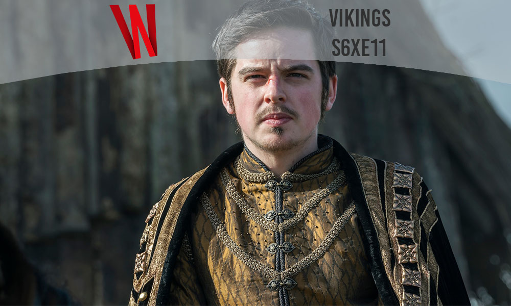 When will Vikings Season 6 Episode 11 and Season 7 air? Release date