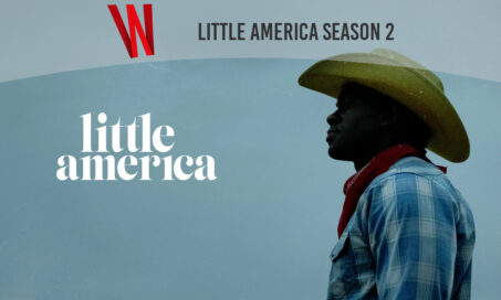 little america season 2 release date