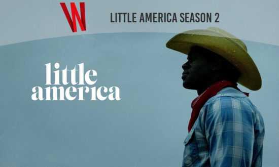 little america season 2 release date