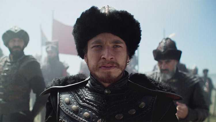 rise of empires ottoman sultan