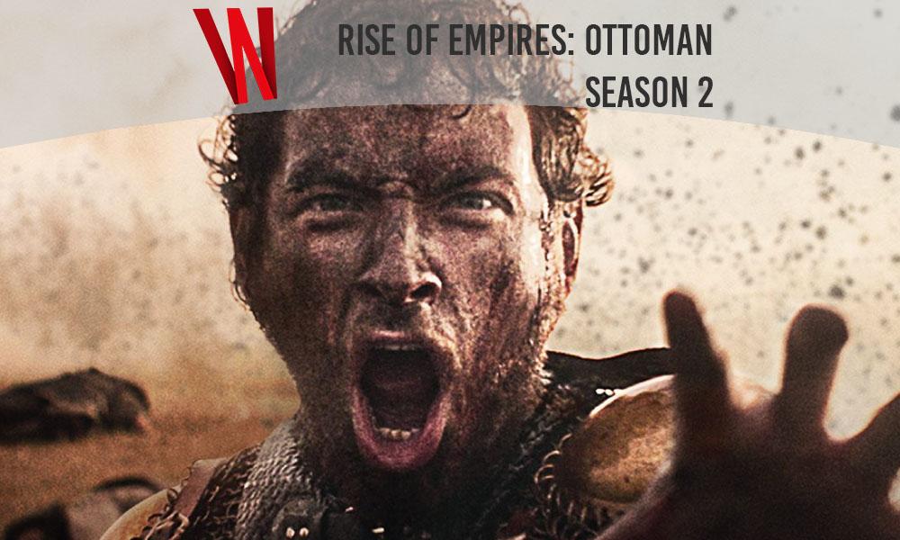 rise of empires ottoman season 2