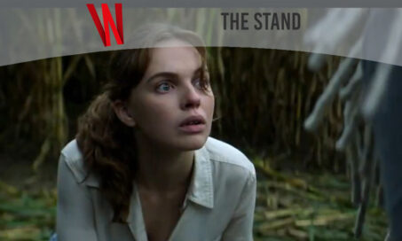 the stand new tv series