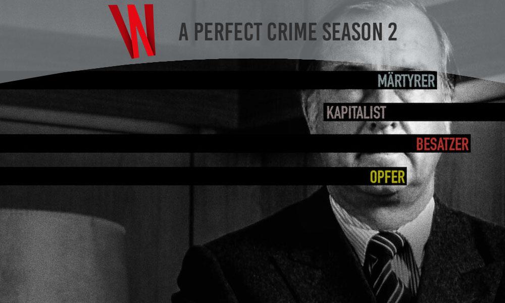 a perfect crime season 2 release date