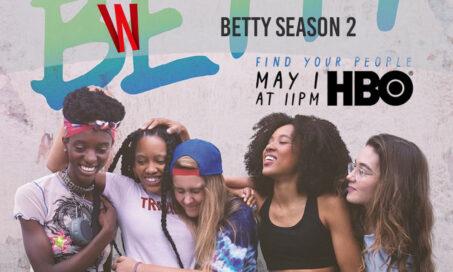 betty season 2 release date