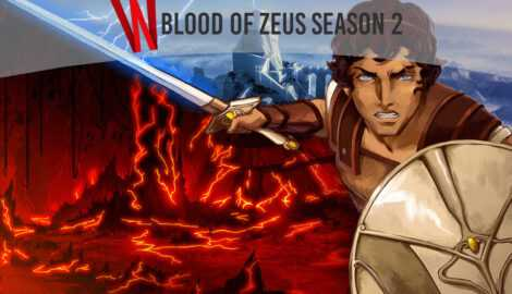 blood of zeus season 2