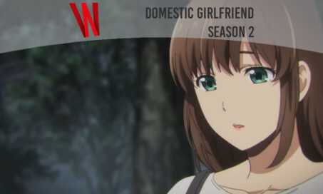 domestic girlfriend season 2 plot