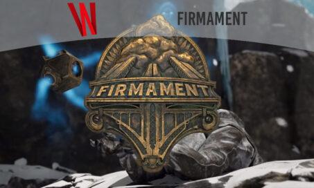 firmament game release date