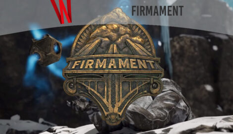firmament game release date