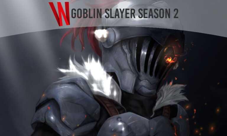 goblin slayer season 2 release date