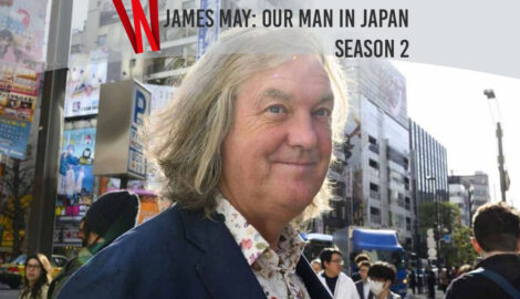 james may season 2 release date