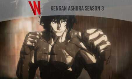 kengan ashura season 3 release date
