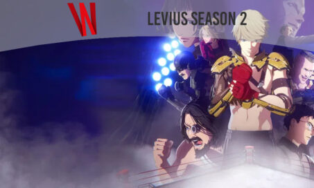 levius season 2 release date