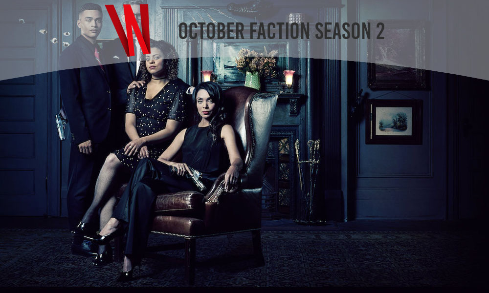october faction season 2 renewal