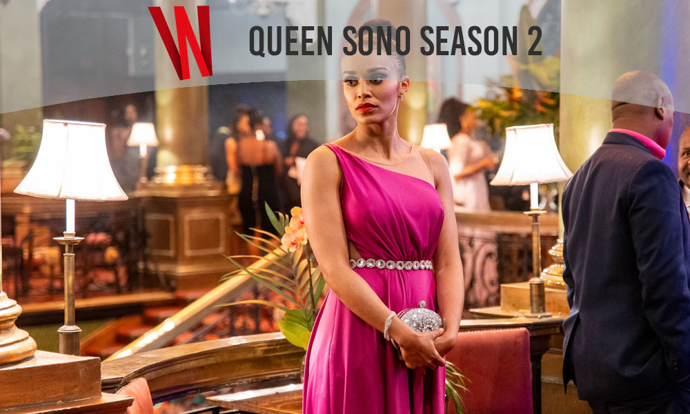 queen sono season 2 release date