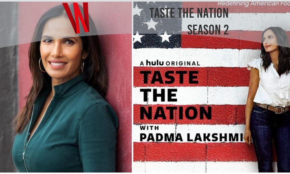 taste the nation season 2 release date