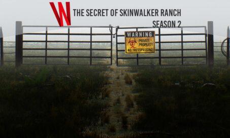 The Secret of Skinwalker Ranch season 2