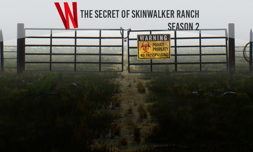 The Secret of Skinwalker Ranch season 2