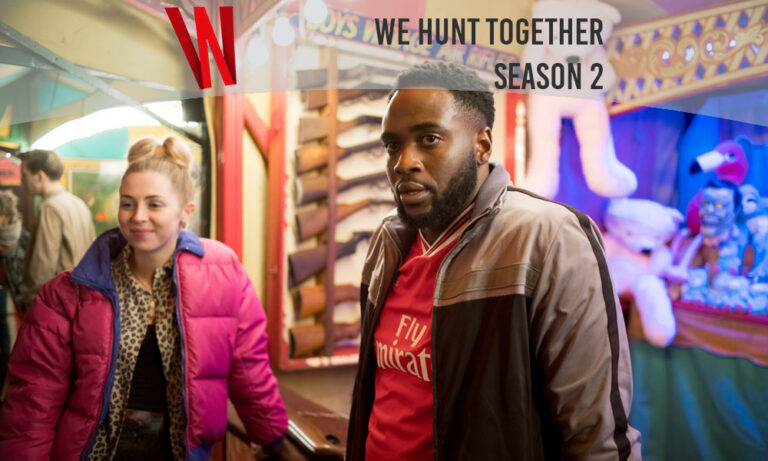 we hunt together season 2 release date