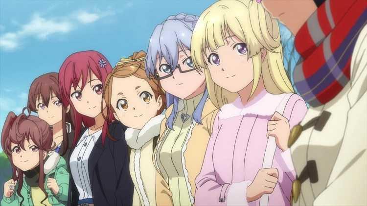 22-7 anime