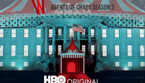 agents of chaos season 2 release date