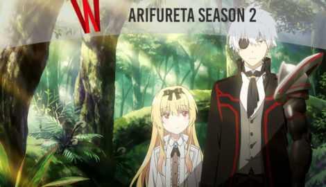 arifureta season 2 release date
