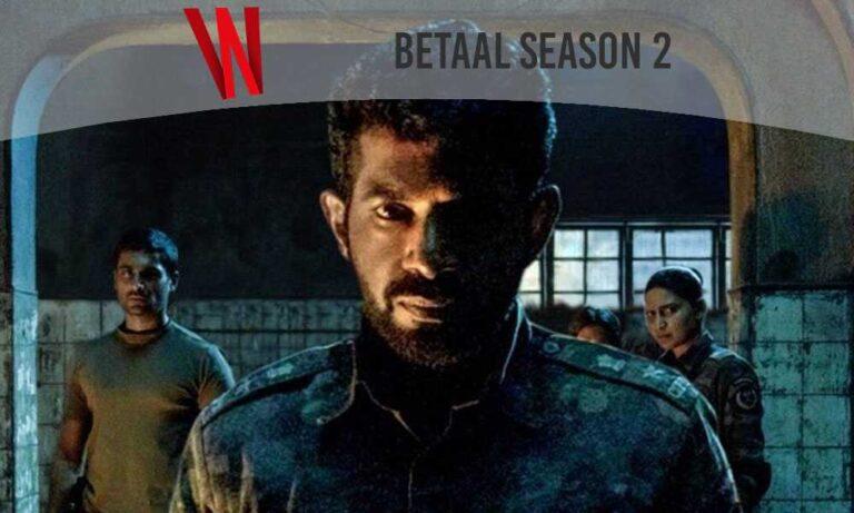 betaal season 2 release date