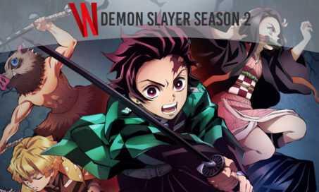 demon slayer season 2